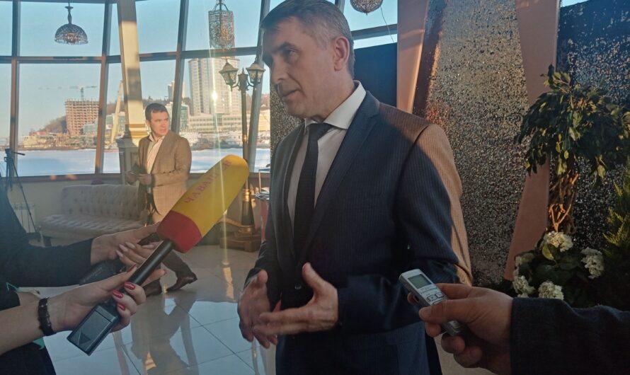 Глава Чувашии назвал перспективные направления для экспорта