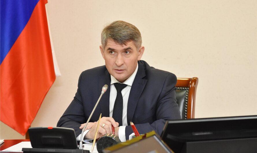 Олег Николаев поручил максимально вовлекать людей в принятие решений по благоустройству территорий