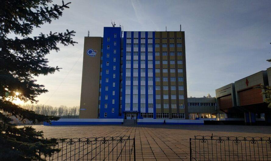 Чувашский госуниверситет вошел в ТОП-5 победителей всероссийского проекта  «Профстажировки 2.0»