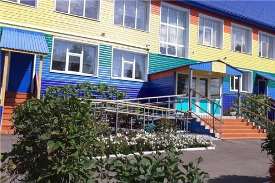 На модернизацию чебоксарских школ выделят более полумиллиарда рублей