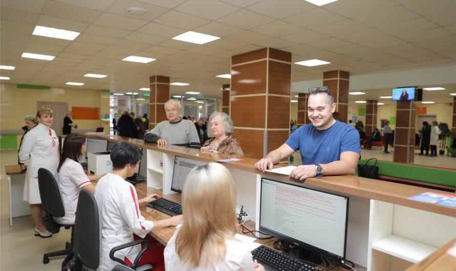 Олег Николаев объяснил, как воспользоваться правом на выбор больницы