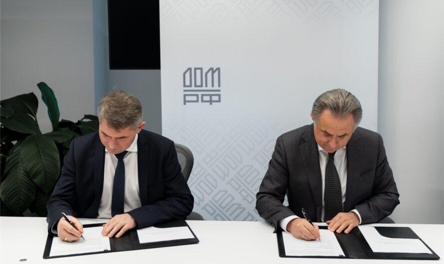 Олег Николаев нашел полмиллиарда рублей на программу льготной ипотеки