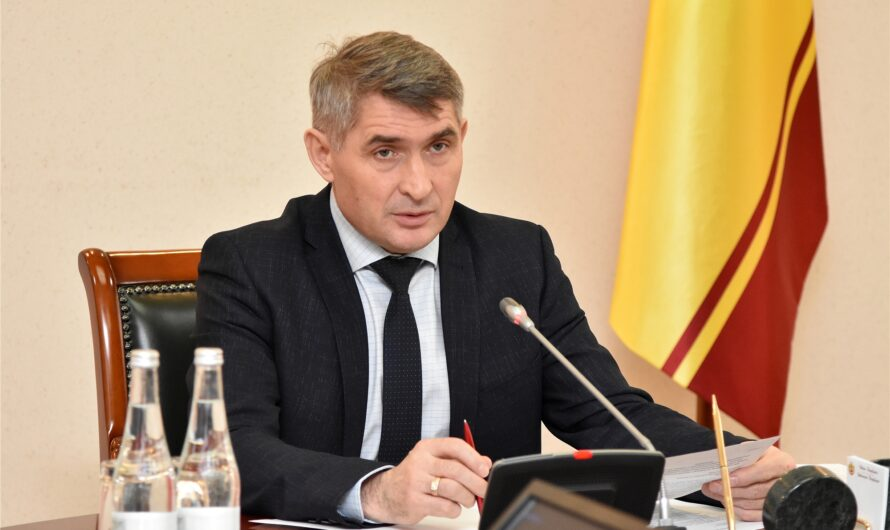 Олег Николаев предложил пересмотреть механизмы ограничения движения для большегрузов