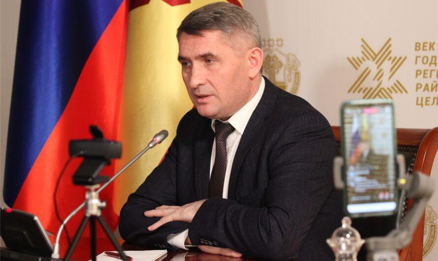 Олег Николаев взял на личный контроль ситуацию со школой в Чурачиках
