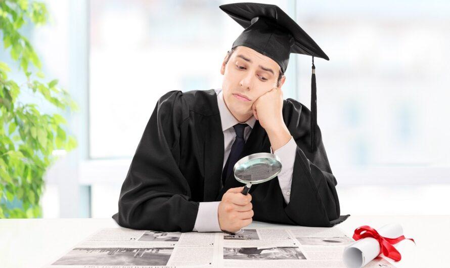 Бухгалтерам и юристам в Чувашии после вуза сложнее всего найти работу