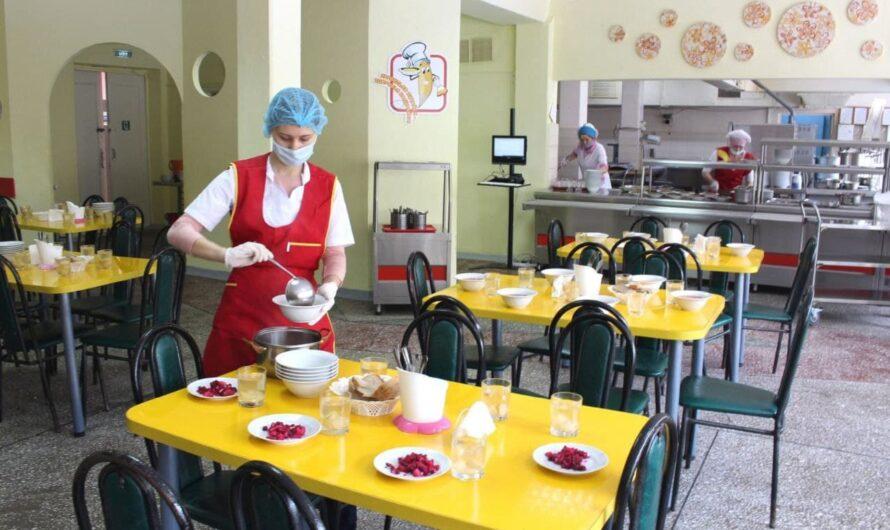 Минобразования Чувашии дополнительно проверит, как организовано питание в школах республики