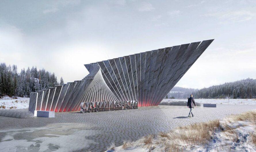 Мемориал «Строителям безмолвных рубежей» в Чувашии: чем зацепил режиссера Андрея Кончаловского именно этот проект