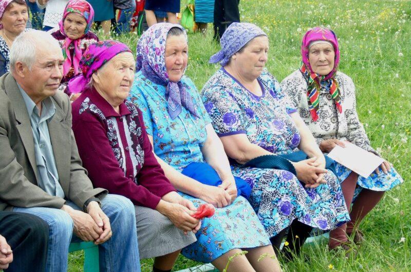 Владимир Путин поставил задачу: к 2030 году средняя продолжительность жизни в России должна быть 78 лет