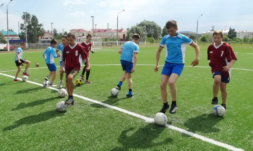 Чувашия получила более 6 млн рублей федеральных субсидий на развитие базовых видов спорта по проекту «Спорт – норма жизни»