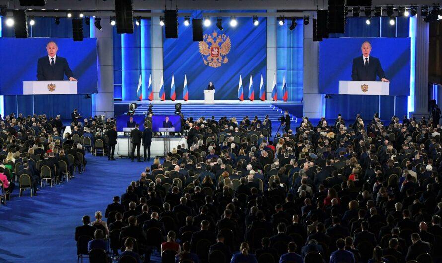 Система «социального казначейства» и поддержка регионов. Олег Николаев прокомментировал Послание Президента