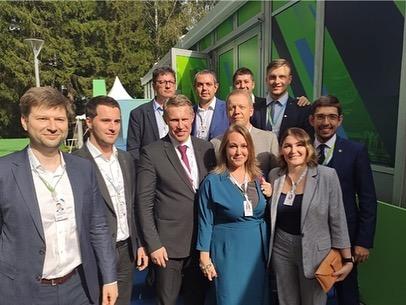Финалисты «Лидеров России» получат возможность пройти стажировку и получить вакансию в Министерстве здравоохранения России