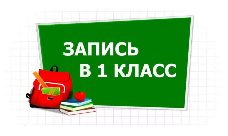 Более 80 % заявлений для записи в первый класс в Чувашии подано в онлайн-режиме