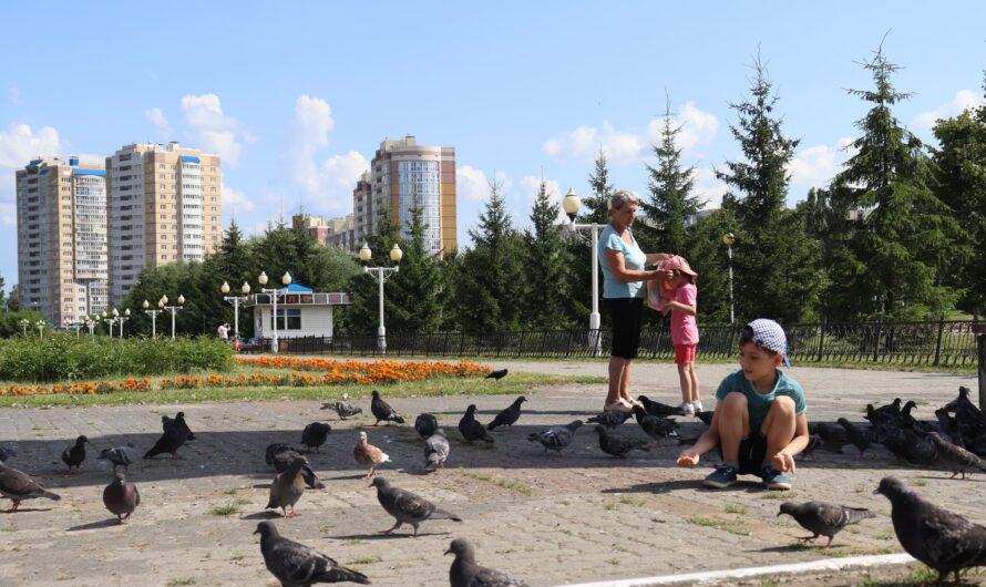 Олег Николаев рассказал, как задачу народосбережения, поставленную Президентом в Послании прошлого года, выполняют в Чувашии