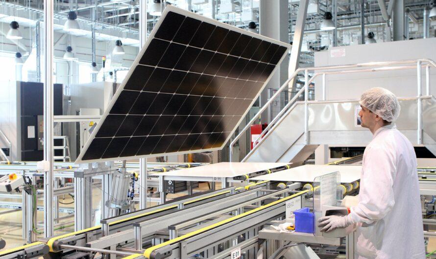 Солнечные модули помогают Новочебоксарску уйти от монозависимости
