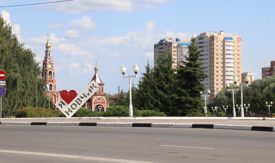 Павел Семенов: концессионное соглашение позволит навести порядок с тепловыми сетями Новочебоксарска