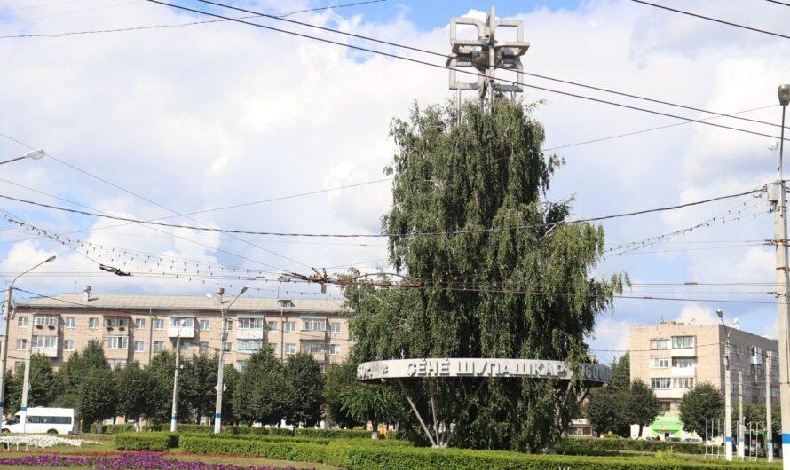 Работу по созданию ОЭЗ в Новочебоксарске планируется завершить осенью
