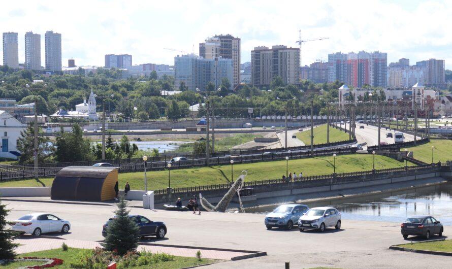 Чебоксарская «дорога к Храму» будет отремонтирована в рамках национального проекта «Безопасные качественные дороги»