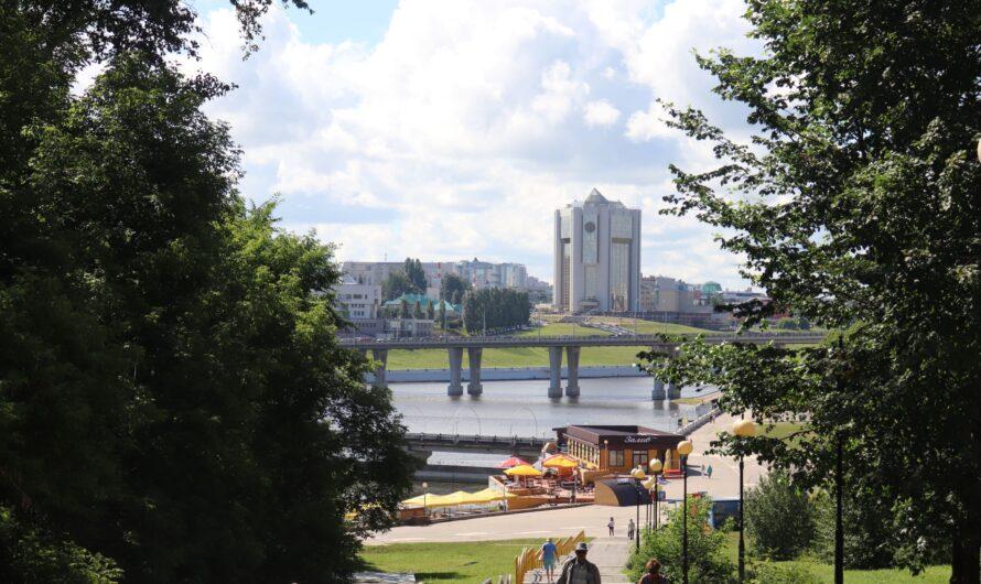 Начался третий этап формирования Общественной палаты Чувашской Республики