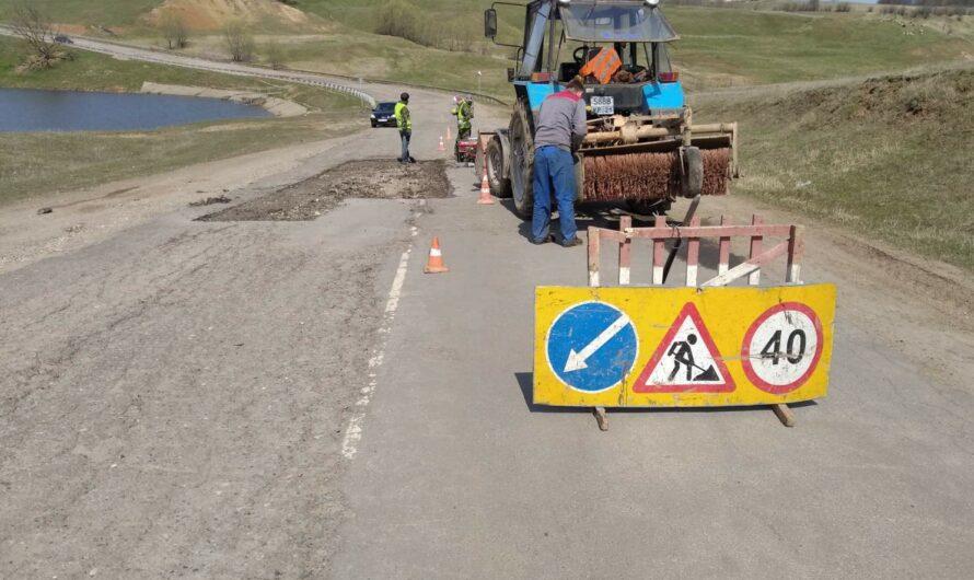 В 2021 году на строительство и содержание дорог  местного значения Мариинско-Посадского района заложено свыше 100 млн рублей