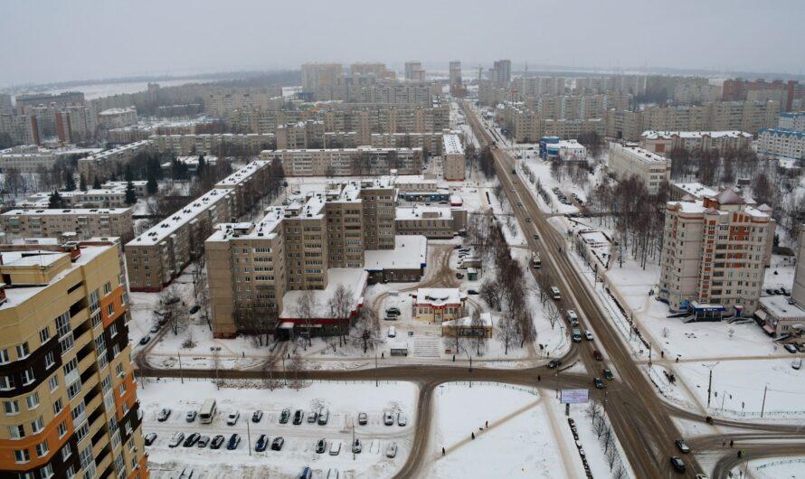 С 12 апреля в сообщении «Чебоксары-Новочебоксарск» будут курсировать дополнительные автобусы