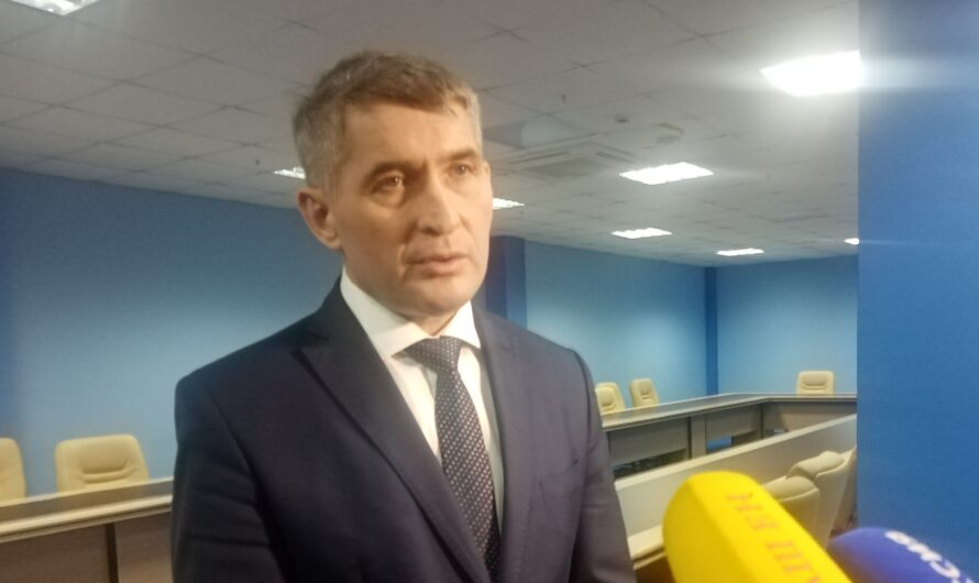 Олег Николаев ждёт от Общественной палаты и гражданских активистов обратной связи