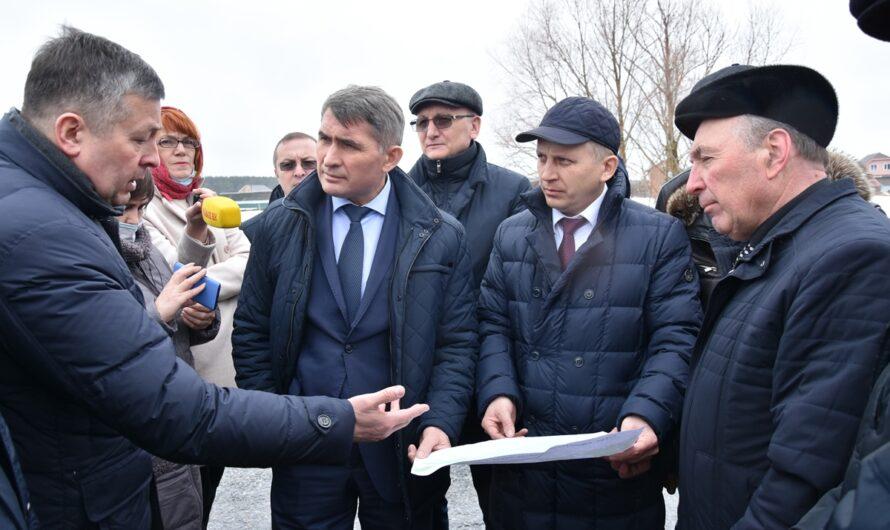 Карьеру в Комсомольском районе будут искать альтернативные варианты