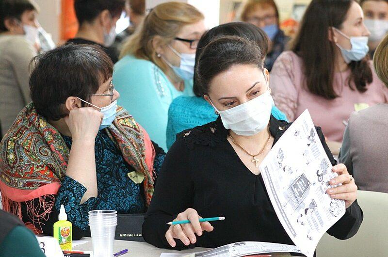 Обучение общественных наблюдателей прошло в Батыревском и Яльчикском районах