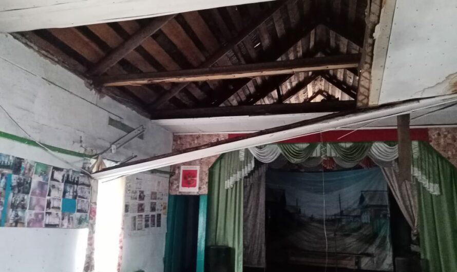 В деревне Татмыш Югелево Батыревского района планируют построить новый клуб