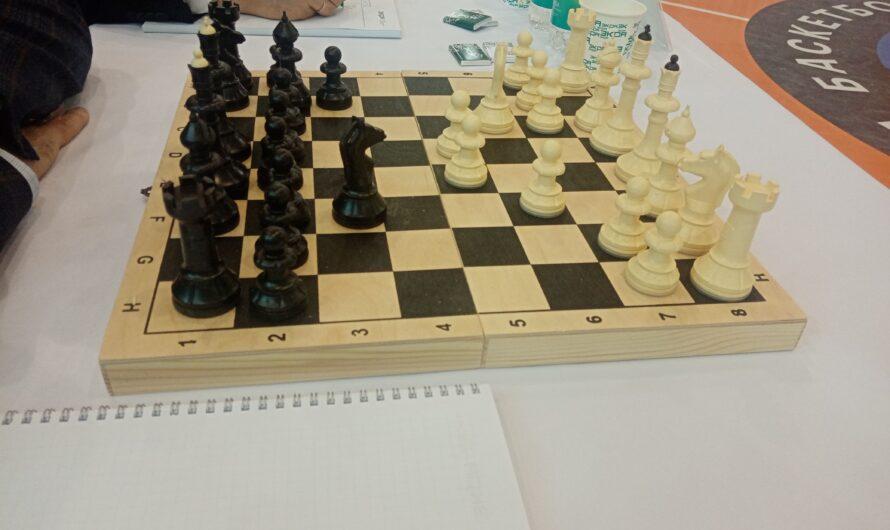 В Чувашии в программу «Шахматы в школе» вовлечены более 80 школ