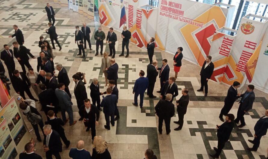 Олег Николаев: вместе с муниципальными властями нужно увеличить эффективность использования бюджетных средств