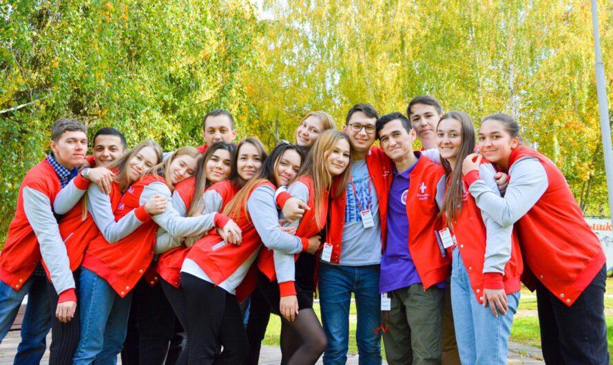 Волонтеры-медики Чувашии организуют школу для активных добровольцев в сфере здравоохранения
