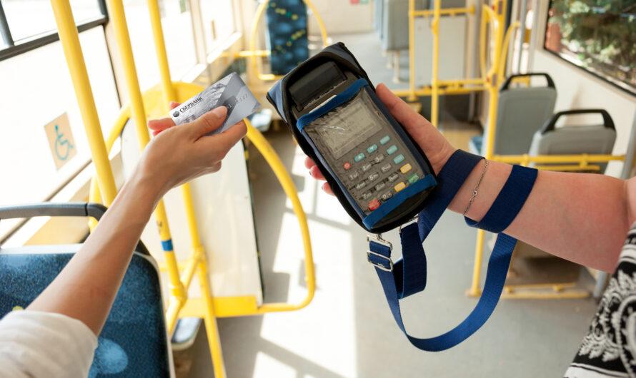 На новом маршруте №101 «Чебоксары-Новочебоксарск» оплата за проезд будет взиматься один раз