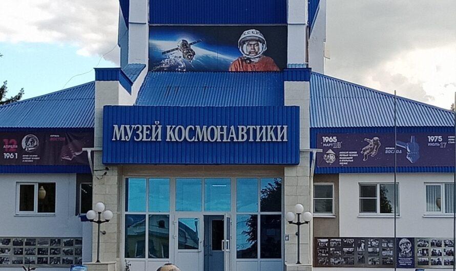 Олег Николаев: музей в Шоршелах будем развивать