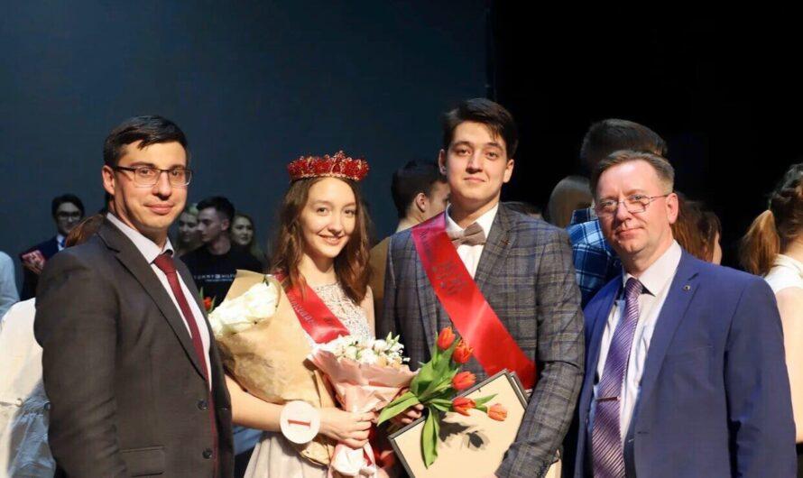 Студентки из Чувашской Республики представят регион в конкурсе «Краса студенчества России»
