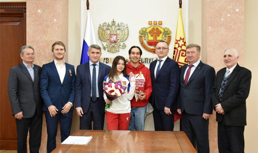 Случайности не случайны: На чемпионате мира Лана Прусакова выступала под 21 номером