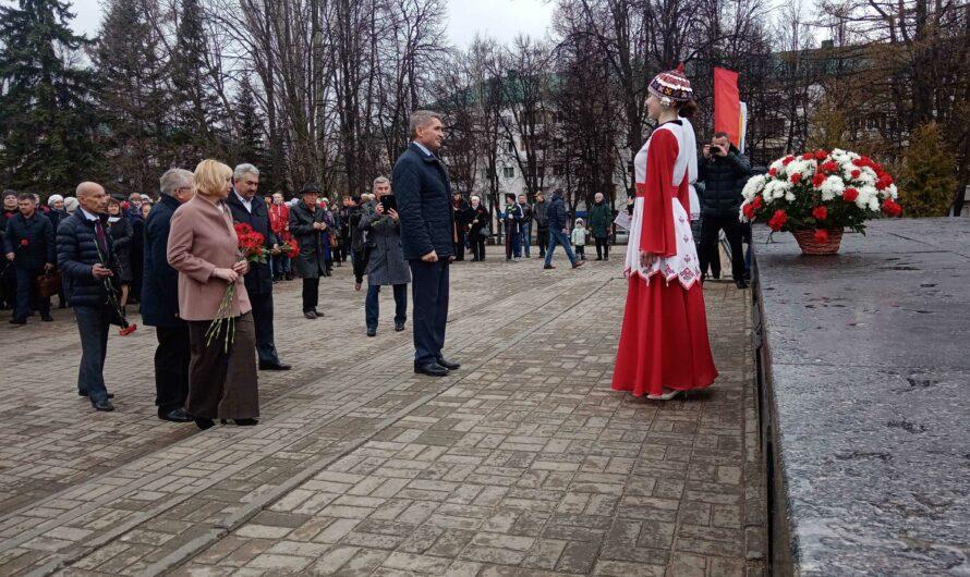 Олег Николаев: Нужно показывать богатство чувашской культуры и языка