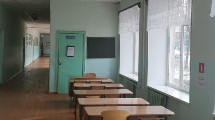 Олег Николаев: школу в Мариинском Посаде нельзя было доводить до такого состояния