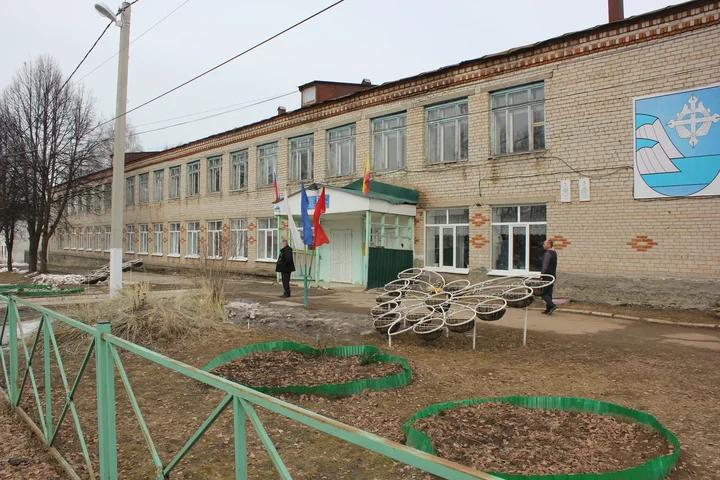 Школу в Мариинском Посаде планируют включить в программу с федеральным софинансированием