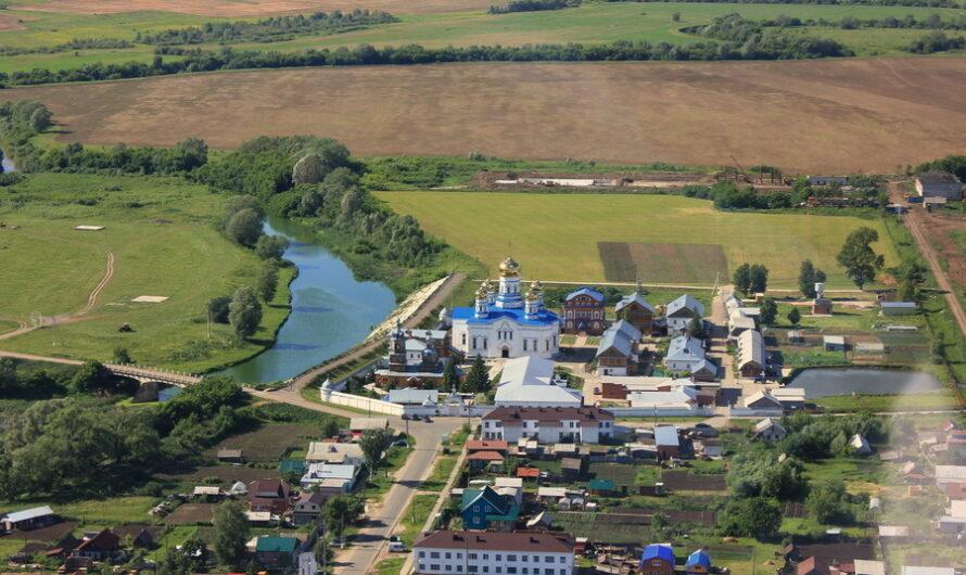 Цивильский и Янтиковский районы становятся интересными для инвесторов