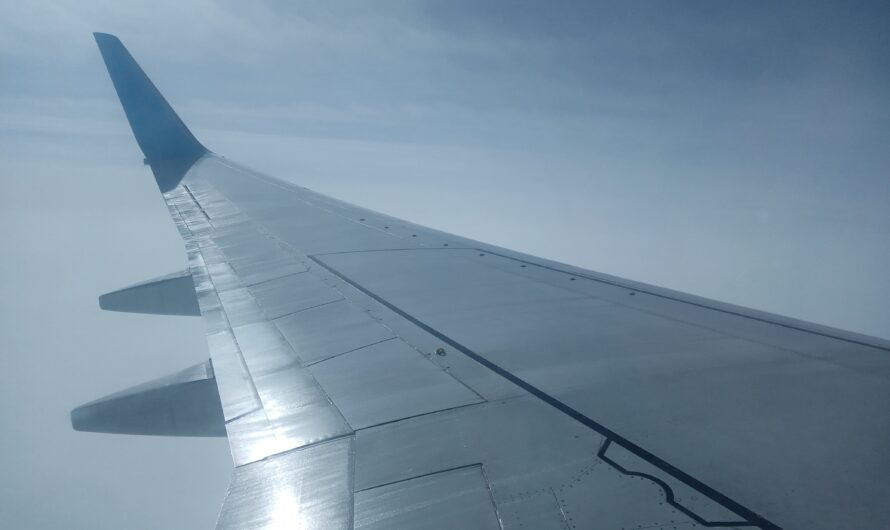 В расписании аэропорта Чебоксар появился новый рейс до Москвы