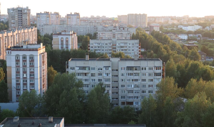 В Чебоксарах и Новочебоксарске завершается отопительный сезон