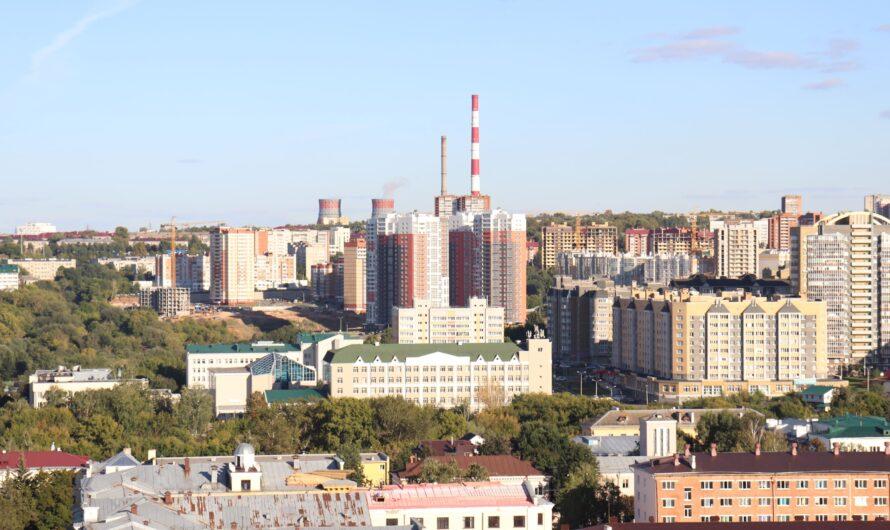 Чебоксарские власти определят концессионера теплосетевых активов