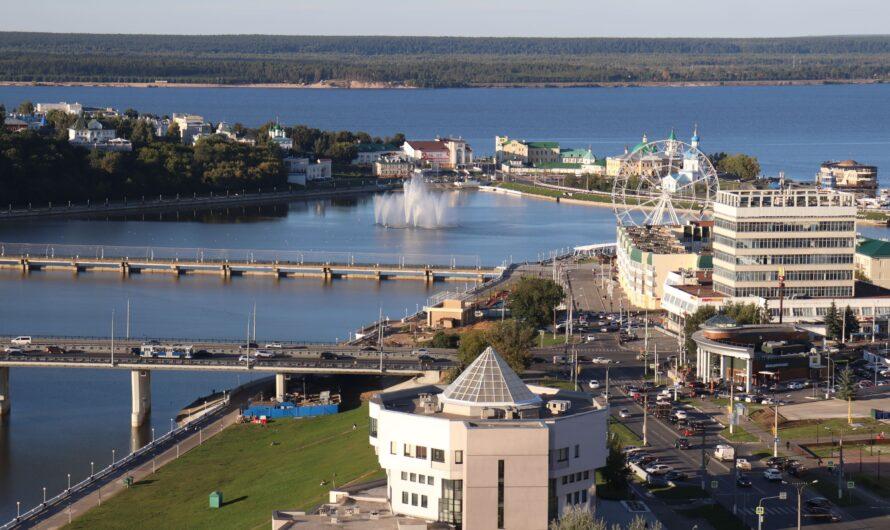 14 заводов столицы Чувашии помогали укреплению оборонной мощи страны в годы Великой Отечественной войны