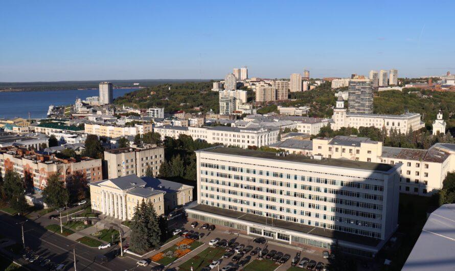Чувашия – пилотная площадка акселератора проектов программы «Умный город»