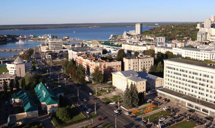 Уровень бедности в Чувашской Республике по итогам 2020 года снизился