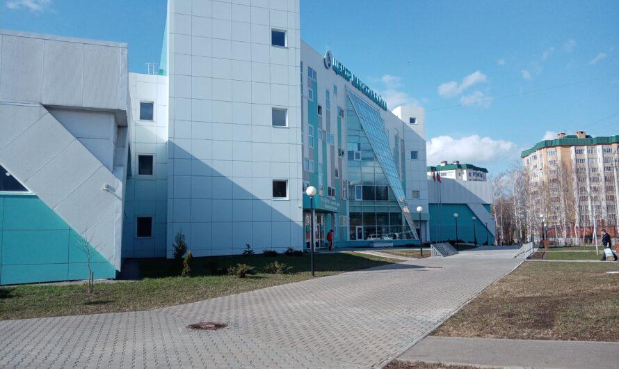 24 мая в центра маутинбайка можно будет привиться от COVID-19