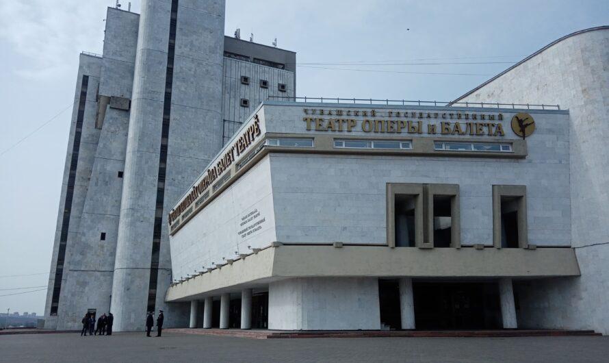 Театр оперы и балета преобразится и будет оснащён новыми инструментами