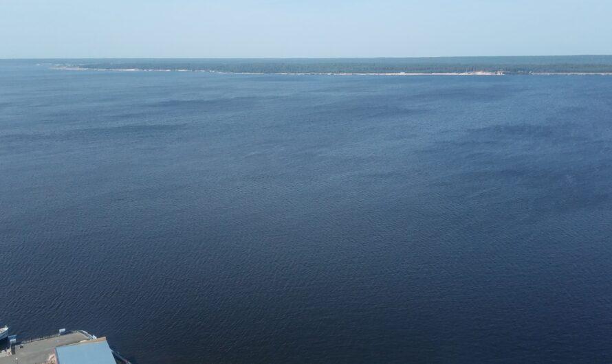 22 мая в День Волги в Чебоксарах пройдет экологический субботник