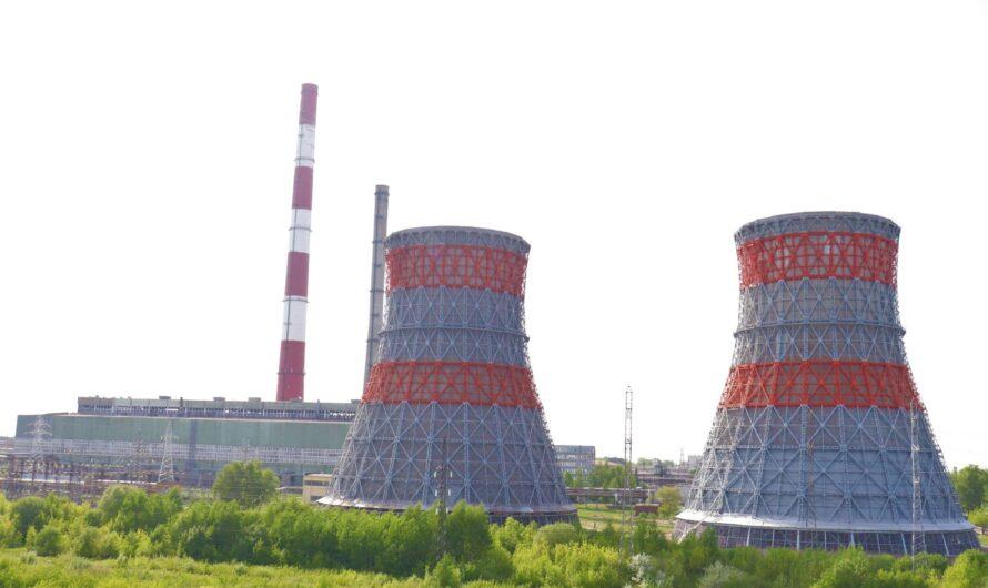 Энергетики начали подготовку к следующему отопительному сезону
