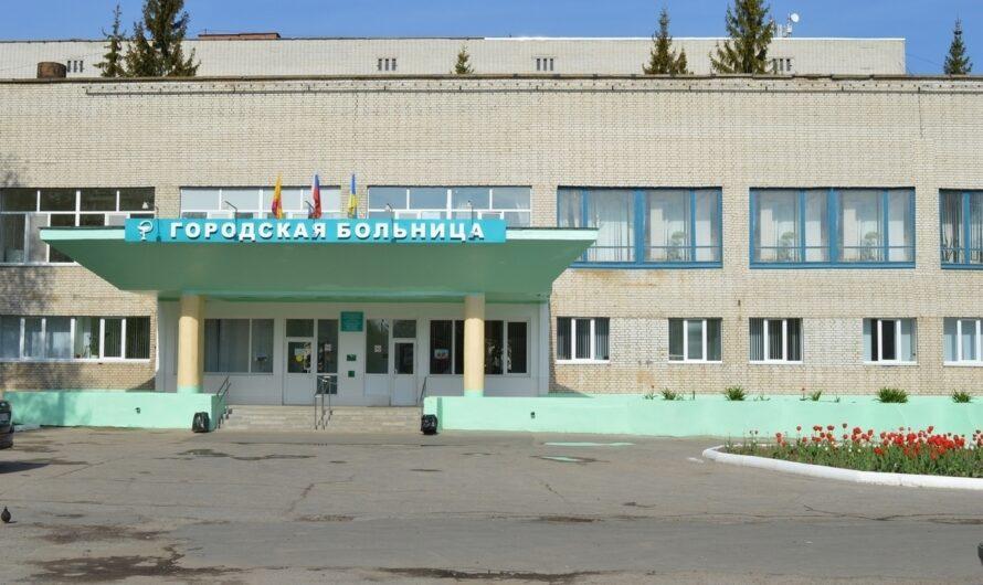 В Новочебоксарской городской больнице проводят уникальные операции по лечению аденомы простаты